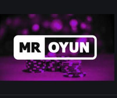Mr Oyun Casino Sitesi Güvenilir Mi?