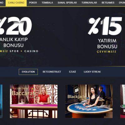 Casino Metropol – Giriş Adresleri – Güncel Linkler – Kayıt ve Bonuslar