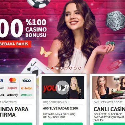 Hepsibahis Casino ve Canlı Kumar Sitesi – En iyi oyunlar ve bonuslar